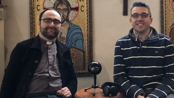 Open Yate and Fromeside podcast bringing encouragement and hope