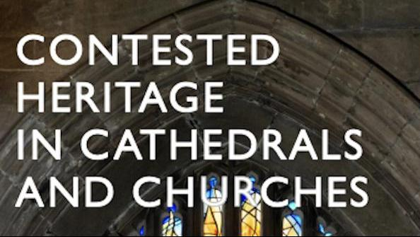 Open Diocese of Bristol welcomes new guidance to help address questions of 'contested heritage'