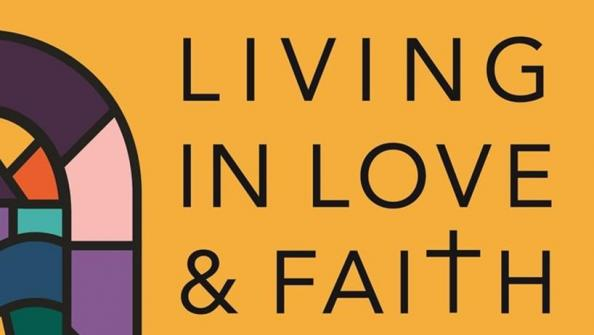 Open Living in Love and Faith resources published