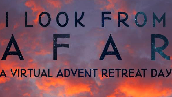 Open Finding comfort and joy in a strange land: Online Advent retreat by Bristol Diocese and Bristol Cathedral