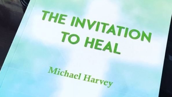 Open The Invitation to Heal