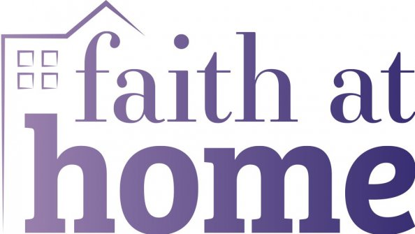 Open Faith at Home