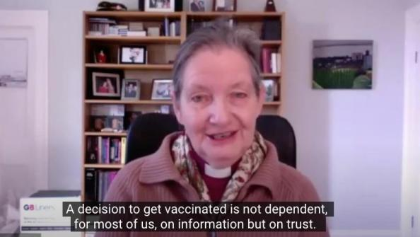 Open Edward Jenner and vaccination: then and now – Synod Address