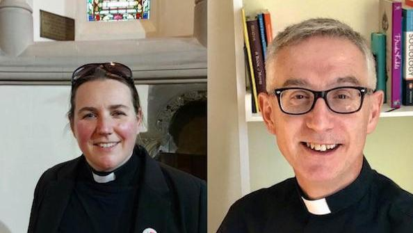 Open New Interim Co-Area Deans for City Deanery Announced