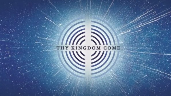 Open Thy Kingdom Come - Online in 2020!