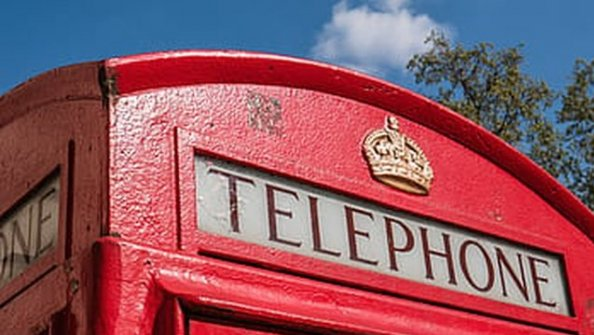 Open Receive telephone donations via the Parish Giving Scheme