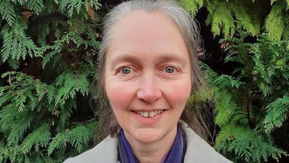 Open Dr Stephanie Hayton appointed as Adviser for Lay Ministry and Warden of Readers.