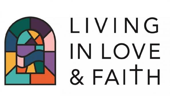 Open Living in Love and Faith introductory conferences in May