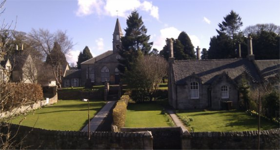 Picture of Currie Kirk