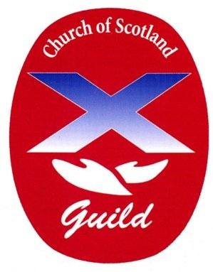 The Church of Scotland Guild logo