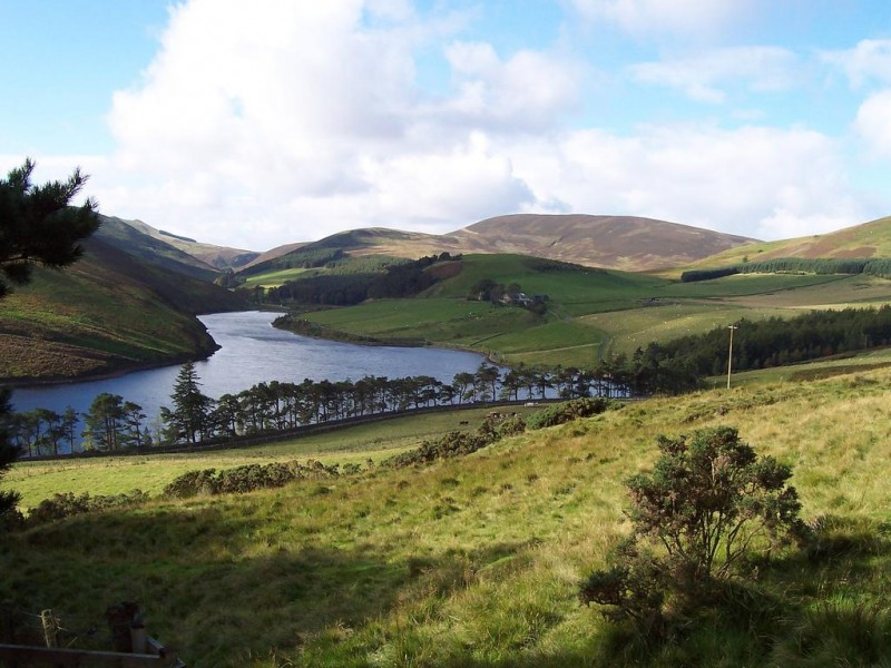 Photo of Pentland Hills