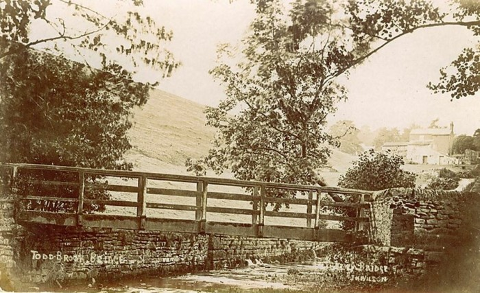 Old Toddbrook