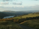 Road to the Goyt Valley