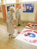 Thursday 1st August Curling