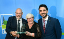 Open Ashby church heritage centre wins community award