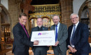 Open Leicester's Homelessness Charter launched at the Cathedral
