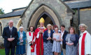 Open Celebrations for Sheepy and Fenn Lanes Benefices