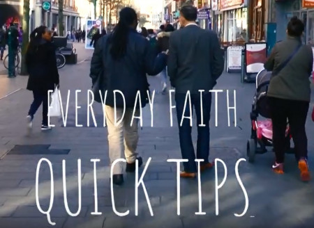 Open Video: Quick Tips – Sharing your Faith