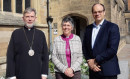 Open Together in Hope and Witness: CEC Presidency meets in Leicester