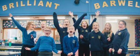Open Video: All around Leicestershire schools are bringing blessing to the community