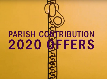 Open Parish Contribution for 2020