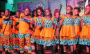 Open New Life Children's Choir Brings a Taste of Ugandan Sunshine to Sileby, Cossin