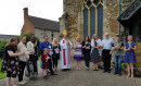 Open Messy Confirmation held in Oadby