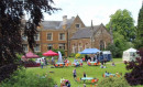 Open A weekend of celebrations for Launde's 900th anniversary