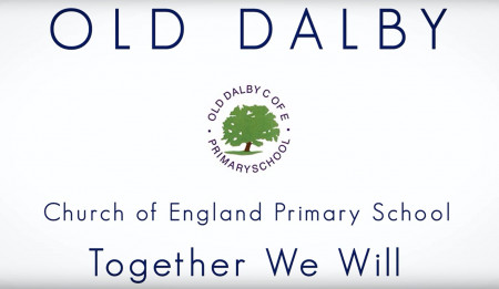 Open Video: Old Dalby School's heartwarming work in the local community