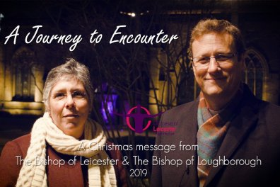 Open Bishops' Christmas hopes for everyone to encounter God who journeyed towards us
