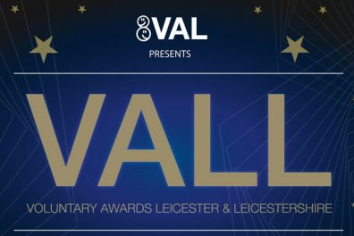 Open Double Celebrations at VALL Awards