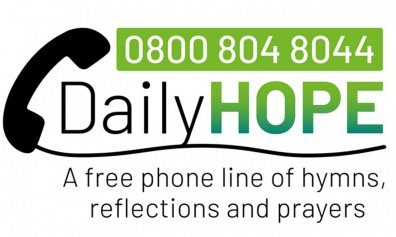 Open Free dial-in worship phone line