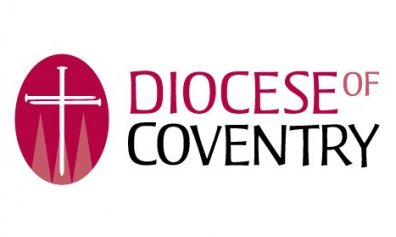 Open A letter from the Bishop of Coventry