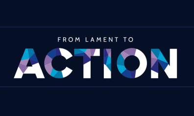 Open From Lament to Action - the Archbishops' Anti-Racism Taskforce report