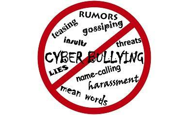 Open Bullying and harassment