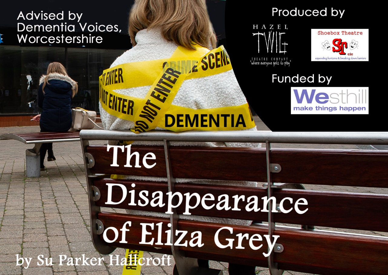 Open 'Eliza Grey' plays Shifnal