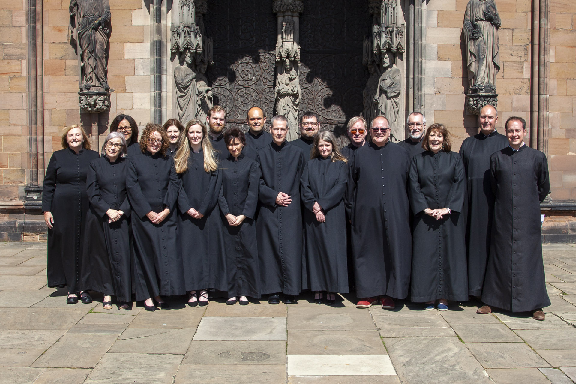 Open #NewRevs 2019 to be ordained