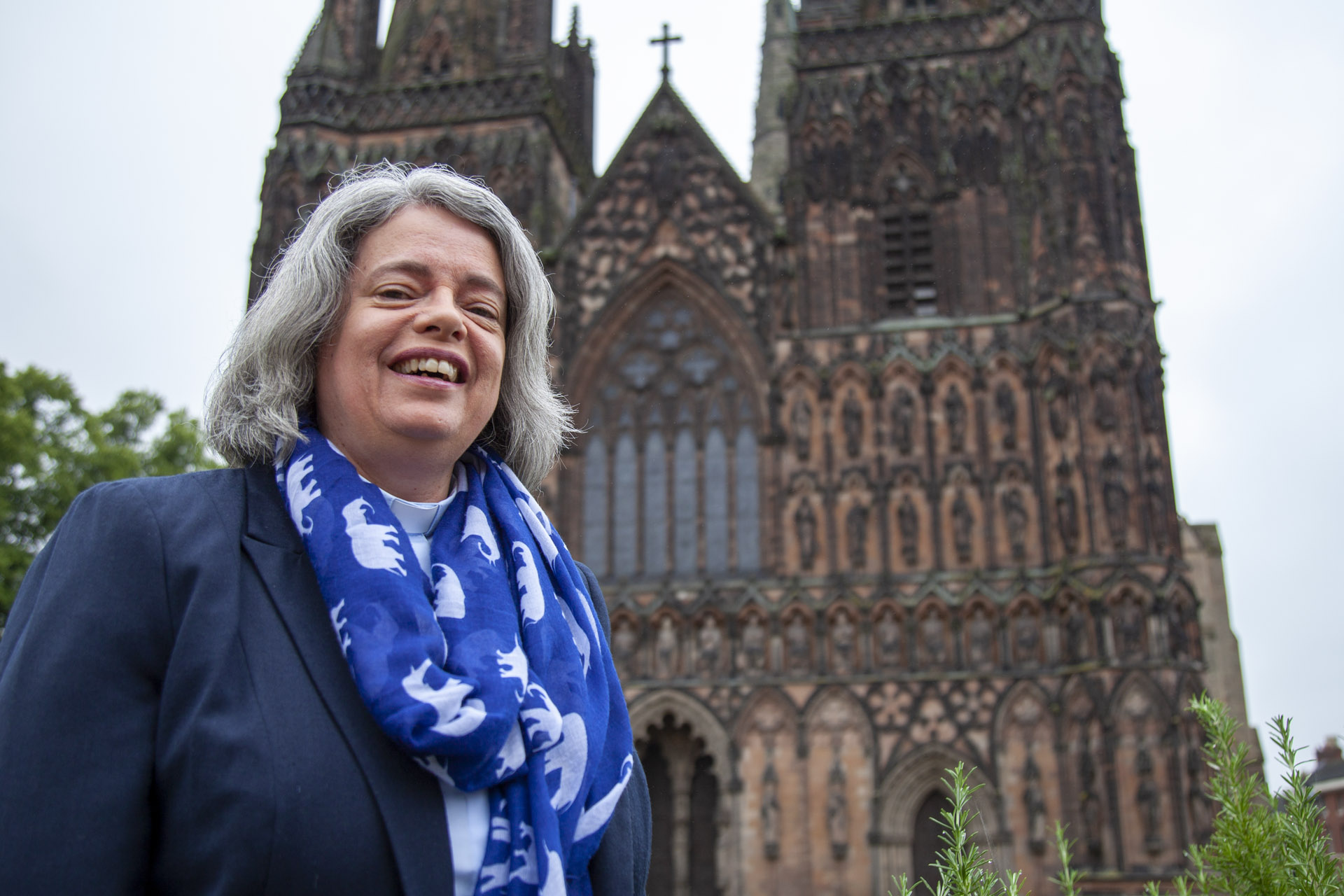 Open Sue named as new Archdeacon Missioner