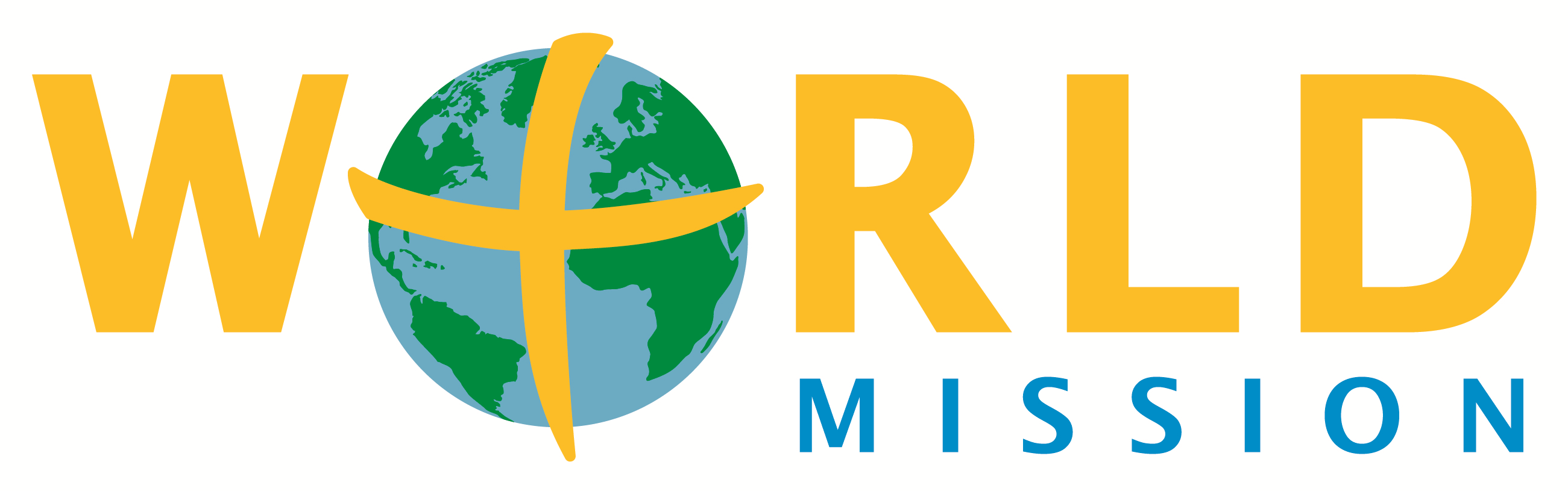 World Mission department logo