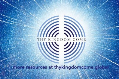 Open Pentecost / Thy Kingdom Come 2020 West Midlands ecumenical launch