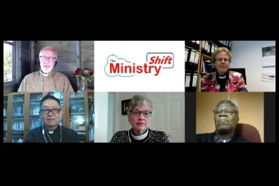 Open Voices from the World Church – Responses to Covid-19
