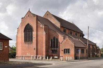 Open All Saints funding boost