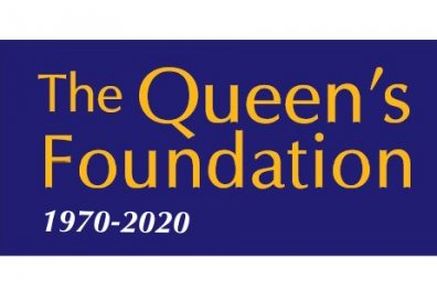 Open Principal of The Queen's Foundation