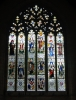 Click here to view the 'Stained Glass in St Hilda  West Window' album