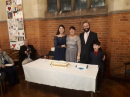 Fr Joseph and Elizabeth 25th Anniversary - Renewal of Vows