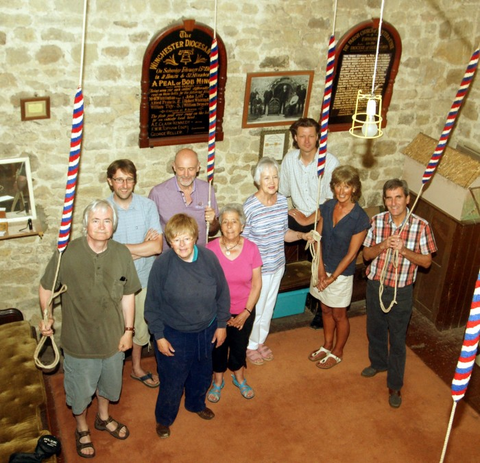 The Bellringers