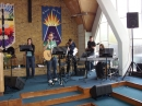 Band from Moorlanes bible college