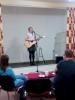 Cafe concert with Sarah Beattie