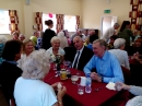 Anniversary weekend 2016 - Fellowship lunch