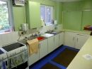 St Aidan's Church Hall Kitchen